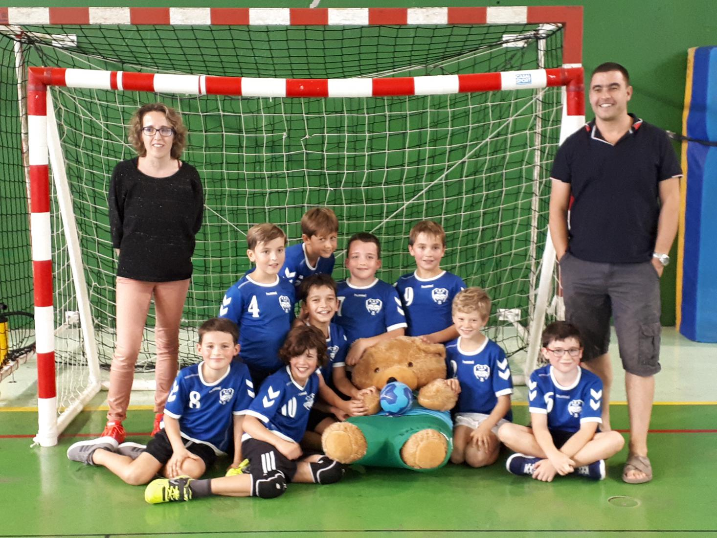 VALLET -11 (1) - Association Handball Vallet