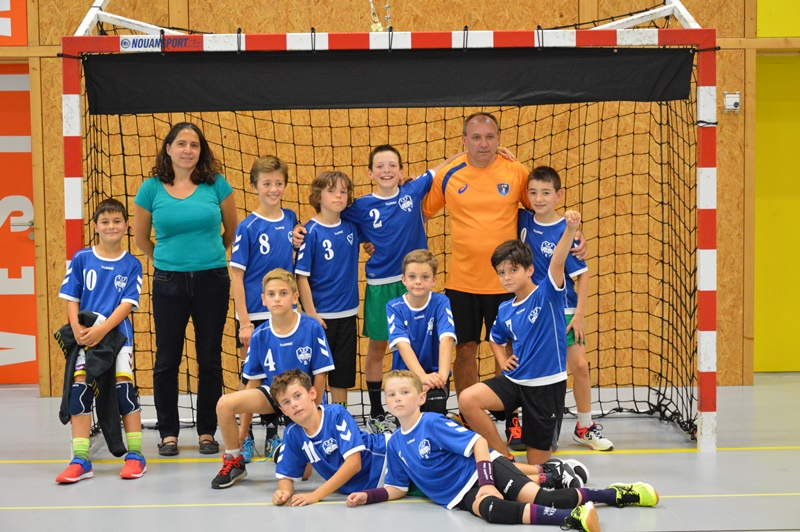 VALLET -12 M (2) - Association Handball Vallet