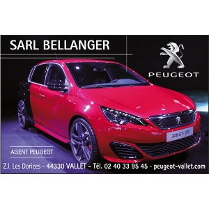 PEUGEOT BELLANGER